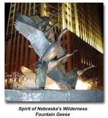 Spirit of Nebraska's Wilderness