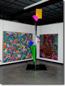 Boody Fine Arts Gallery