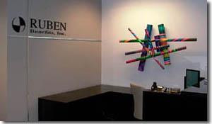 Ruben Benefits, Inc.