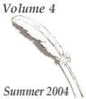 Volume 4, Summer 2004